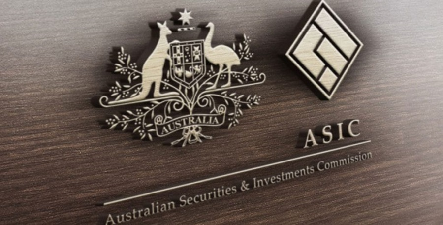 ASIC Company Fees 2020