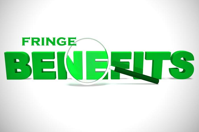 fringe benefits tax exemptions