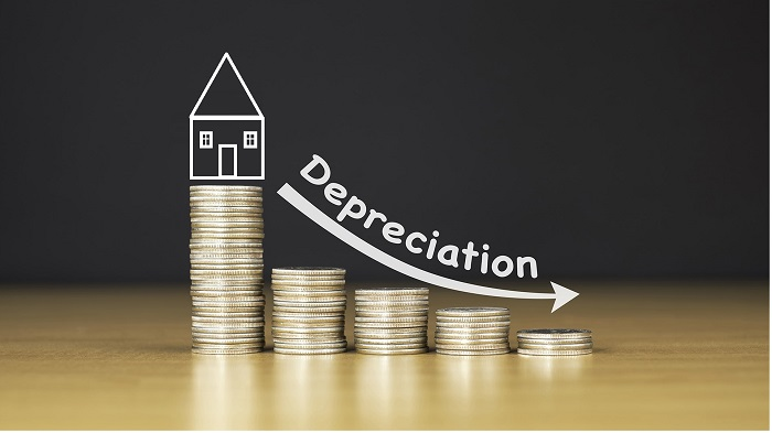 property depreciation