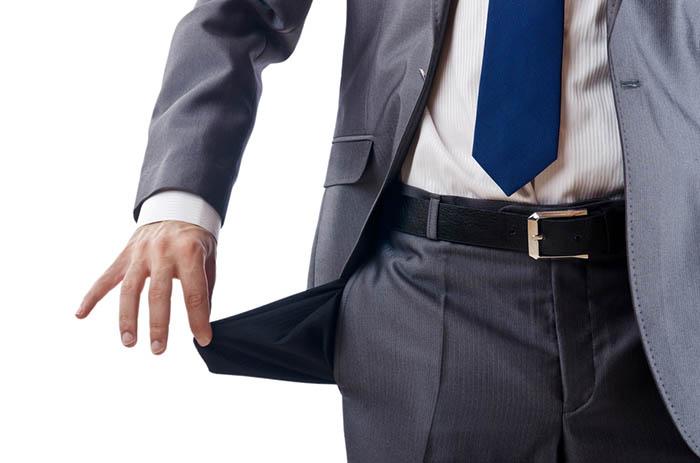 Claim Business Losses