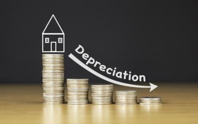 Property Investors fail to claim Depreciation Deductions